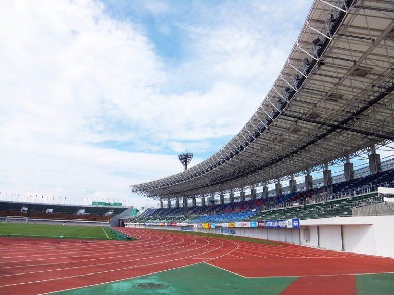 愛知県中学校通信陸上2020年 速報結果